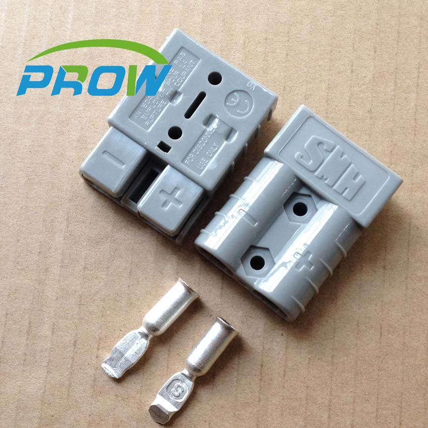 prow New CHJ SMH 2P 175A 600V Power Connector Battery Plug, For forklift electrocar free shipping<br><br>Aliexpress