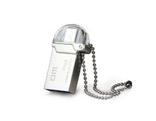 DM PD008 OTG USB 100 32GB USB Flash Drives Smartphone Pen Drive Micro USB Portable Storage