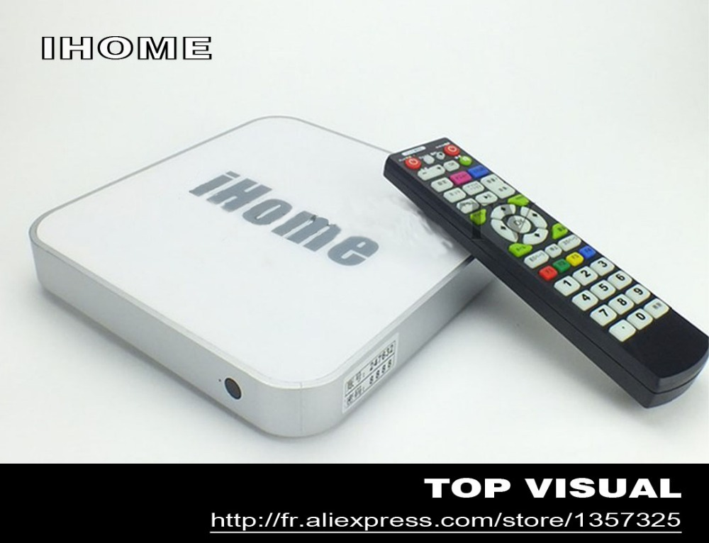 Hot Selling 2015 Best Quality Japanese Ihome Channel Box With 36 LIVE HD IPTV Channels Ihome(China (Mainland))