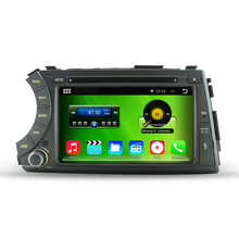 Free Shipping, HD Capacitive Screen 1024*600 Android 4.4.4 Auto PC Car DVD GPS For Ssangyong Actyon Kyron With 3G WiFi OBD DVR(China (Mainland))