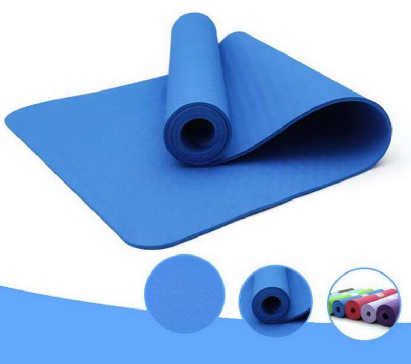 Коврики для йоги из Китая