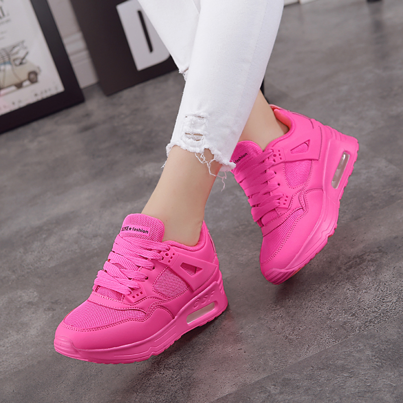 Original Korean Platforms Loafers Women Shoes Spring Autumn Flats Single Shoes