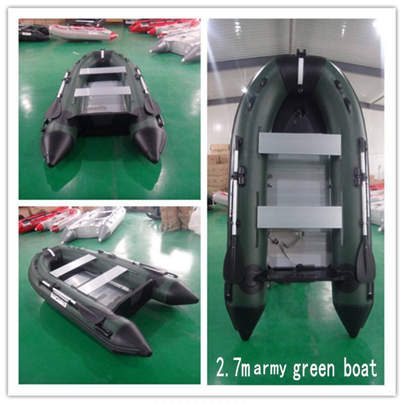 как заказать лодку из китая