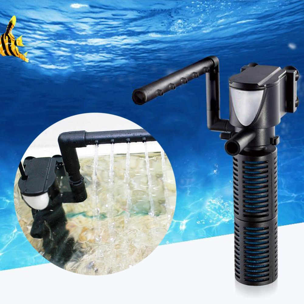 Popular Small Aquarium Filter Buy Cheap Small Aquarium