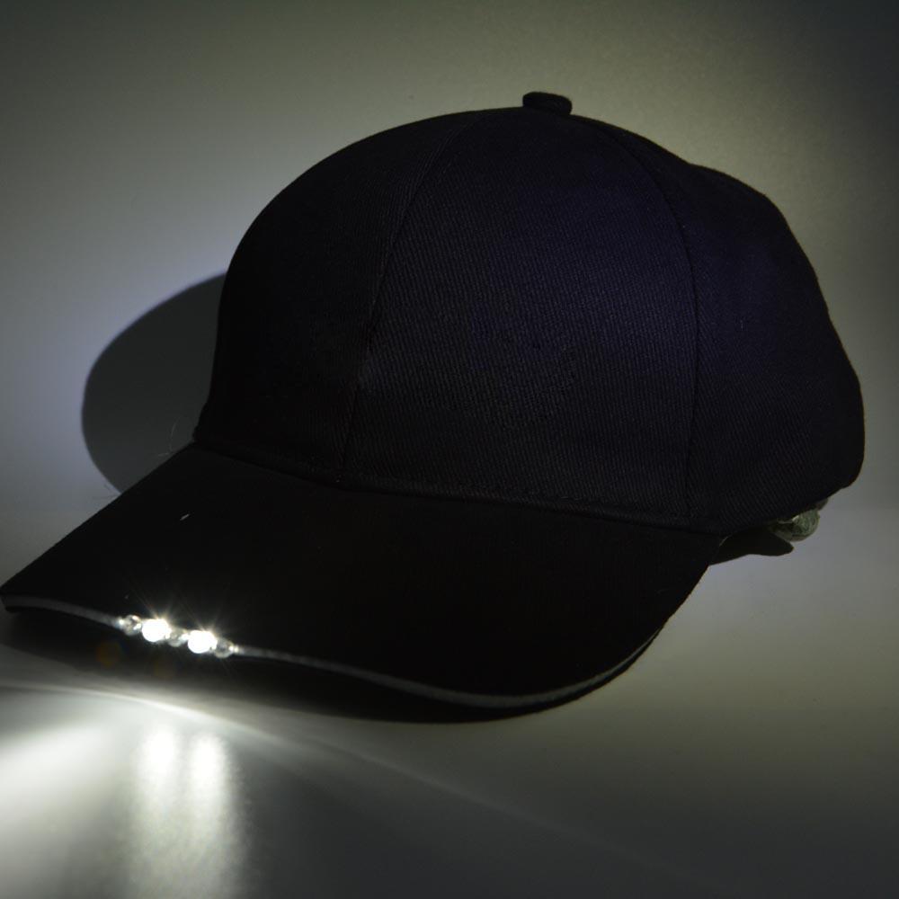 Portable Adjustable Headband 100Lumens 3Modes Fishing Cap Light LED Headlamp Hat Light for Outdoor Night Fishing Camping Hiking(China (Mainland))