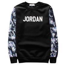 2015 sudaderas winter 3d hoodies hip hop jordan print sweatshirt fashion moleton masculino tracksuits polerones hombre hoodie(China (Mainland))