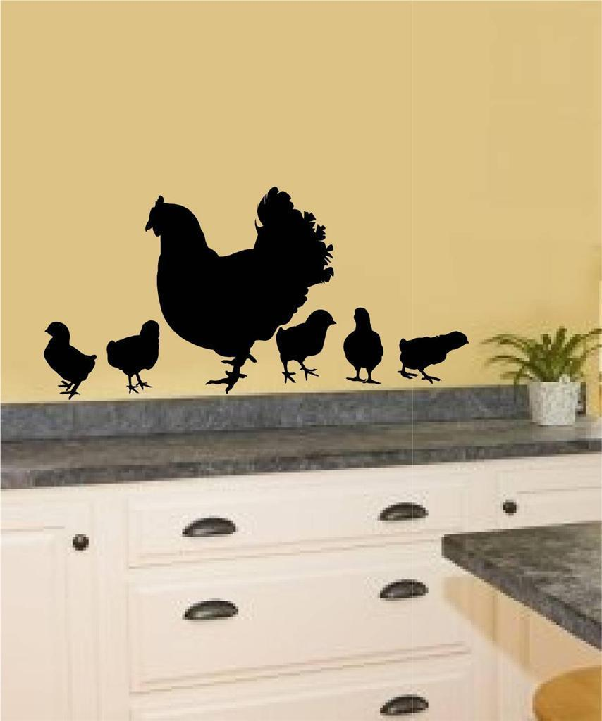 Online buy wholesale country kitchen decor from china for Best brand of paint for kitchen cabinets with picture wall art stickers
