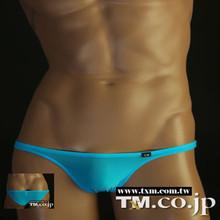 2016 New TM Men Brand underwear Sexy Mens bikini Briefs Sexy Gay men underwear mens briefs Comfortable nylon underwear
