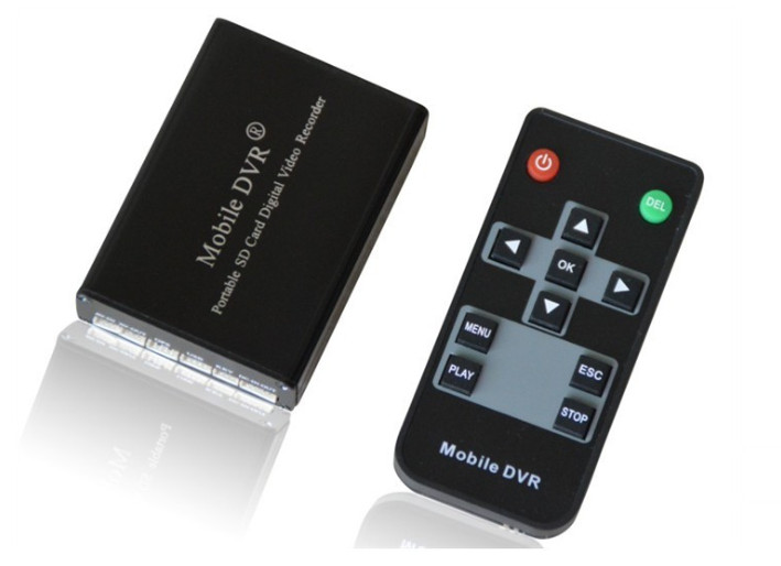 One Channel Mini Digital Video Recorder for Closed Circuit Television System<br><br>Aliexpress