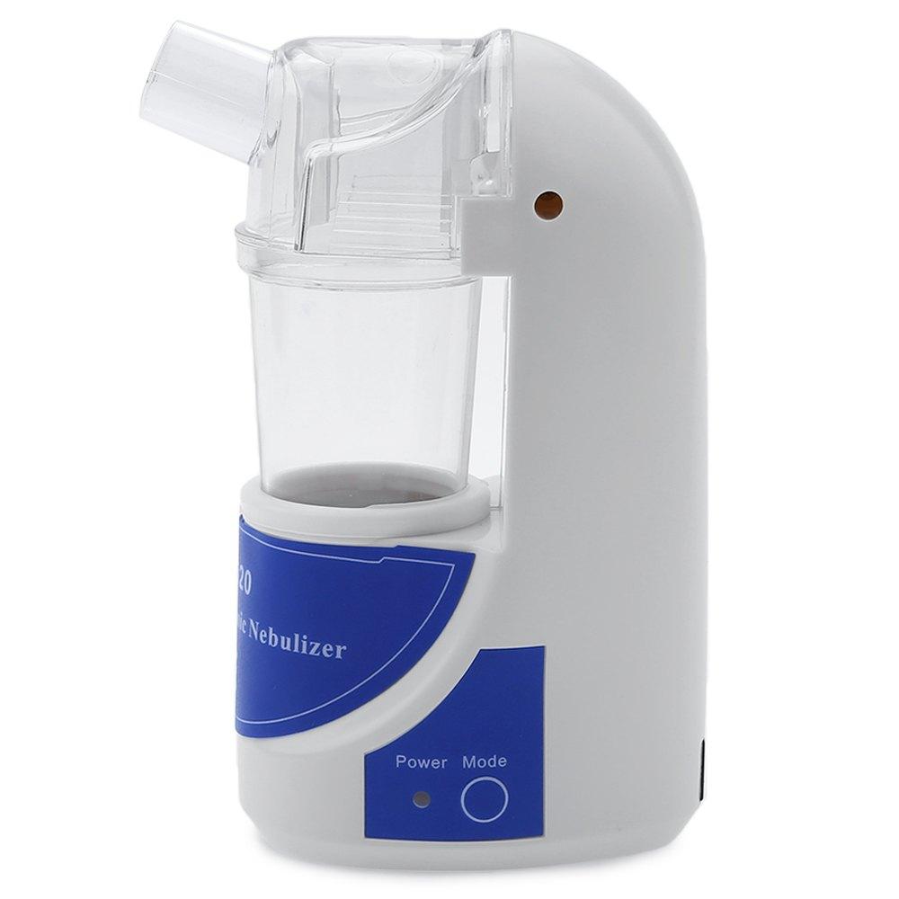 nebulizer machine reviews