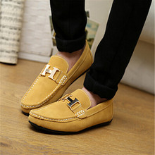 2015 new Free shipping Russian USA casual loafers sneakers mocassin Driving shoes men shoes flat(China (Mainland))