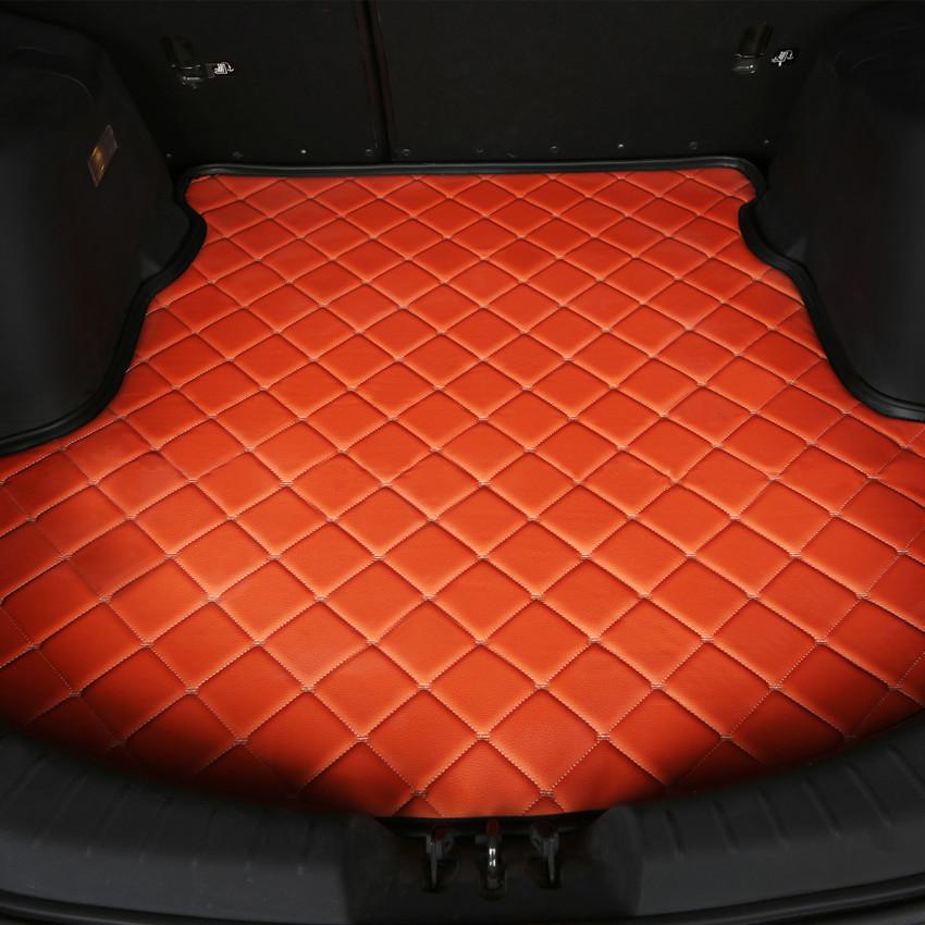 TPE+XPE+ anti slip material special trunk mats for Mini 118I 116I  Benz GLA220 200 Land Rover Aurora<br><br>Aliexpress