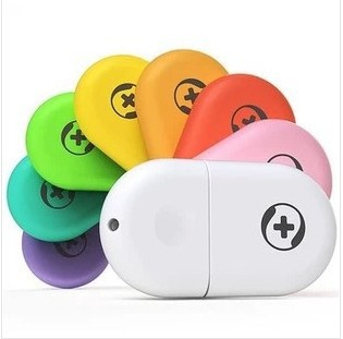 1 PCS Querysystem 360wifi 360 wifi wireless router 360 carry wifi usb flash drive 3g multi color(China (Mainland))