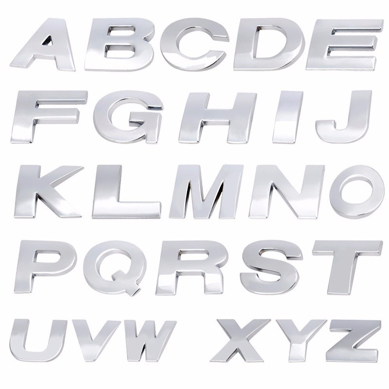 Popular 3d Letter M Buy Cheap 3d Letter M Lots From China