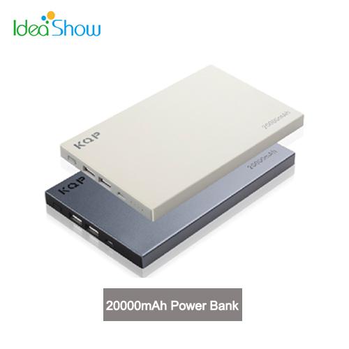 Зарядное устройство KQP K68