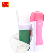 Extra 100 pieces of papers.wax warmer.free wax and paper.hair removal wax roll depilatory.depilatory heater.(China (Mainland))