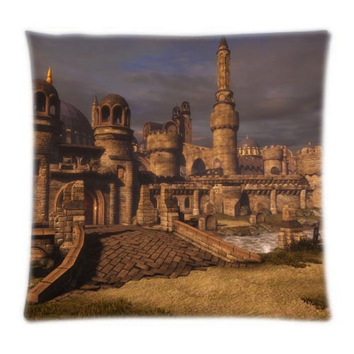 "2015 New Arrival Action Game ""Chivalry:Medieval Warfare"" Customized Home&Car Decor Pillowcases Plush&Vintage Both Sides Printed(China (Mainland))"