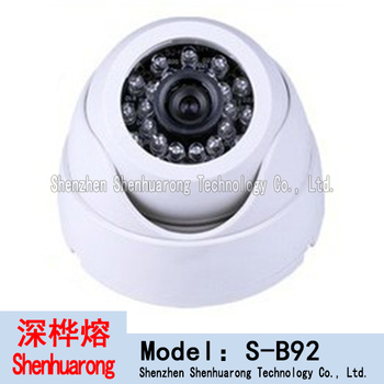 Semicircle bus camera 420 700TVL for sony Sharp CCD high-definition IR Night Vision Waterproof Car Rear car reverse camera