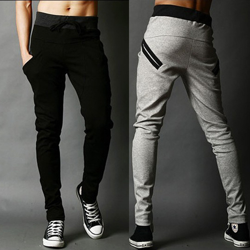 litastmaterlo.gq: jogger harem pants. From The Community. Mens Fleece Jogger Pants Elastic Active Basic Urban Harem Slim Fit ELLAZHU Men Casual Black Loose Baggy Elastic Waist Harem Pants Onesize GYM by ELLAZHU. $ - $ $ 20 $ .