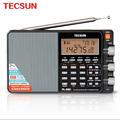 TECSUN PL 880 Full Band Portable Stereo FM Radio LW SW MW SSB PLL Synthesized Receiver