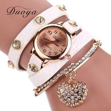 2016 New Fashion Women Dress Watches Clock Relogio Feminino Wristwatches Ladies Quartz Women Chain High Quality Watch !XR357
