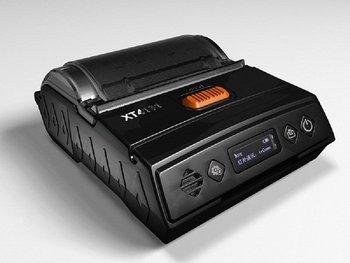 3 inches mobile wifi printer Thermal Printer Mini Portable receipt printer thermal label Printer  WiFi,USB,IrDA,RS232