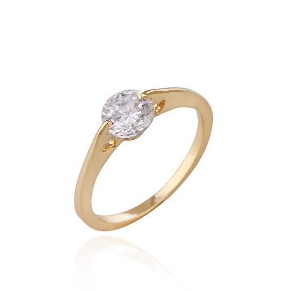 Engagement rings for women on finger