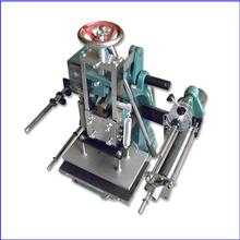 sale manual hot foil stamping machine, simple hot foil stamping machine, easy hot stamping machine