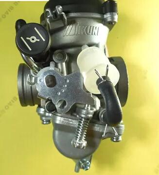 High-quality for Suzuki  King  GS125 carburetor for Haojue EN125for Diamond Panther HJ125K-2 carburetor ,Free shipping<br><br>Aliexpress