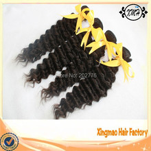 No Synthetic 7A Grade Malaysian Virgin Hair Mixed Length Wholesale Hair Bundles Unprocessed Malaysian Virgin Hair Extension(China (Mainland))