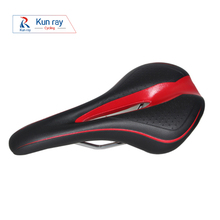 3 Colors Bike Seat Cover,Comfortable Sponge Cycling Seat Cushion,Bicycle Saddle of Bicycle Pad Saddle Bicycle Parts Bicycle Seat(China (Mainland))