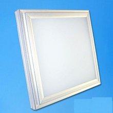 LED Panel light;14W;225cs 3528 SMD LEDs;300mm*300mm;warm white/white color;YJM-LP300X300(China (Mainland))