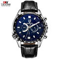 TEVISE Famous Brand Mechanical Mens Watches Top Brand Luxury mechanical watch Clock 3ATM Male Wristwatch Relogio