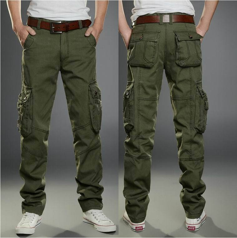 cargo pants online shopping - Pi Pants