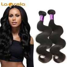 Indian Body Wave 3 Bundle Deals Indian Virgin Hair Cheap Virgin Hair Unprocessed Human Hair Bundles Human Hair Weave(China (Mainland))