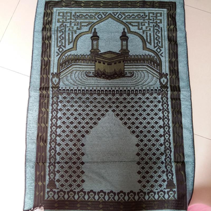 Paillasson Prier Tapis Tapis De Priu00e8re Musulman Arabe Priu00e8re Tapis ...