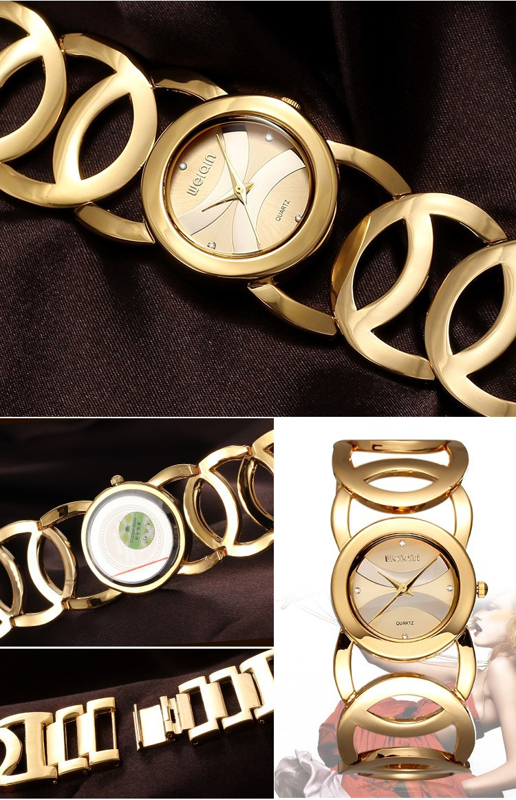 gold watch women (6)