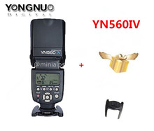 Buy YONGNUO YN560IV YN-560IV 2.4G Wireless Master & Group Flash Speedlite Canon Nikon Pentax Sony Cameras YN560 IV for $69.00 in AliExpress store