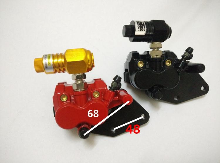 General motorcycle performance brake pump brake pump China motorcycle antilock brakes ABS pump pump running<br><br>Aliexpress