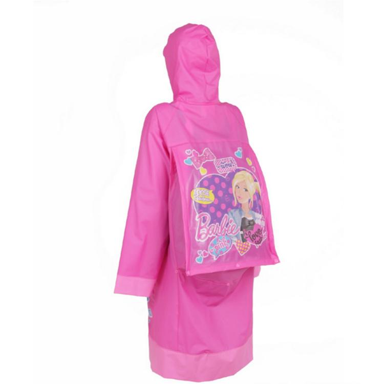 Hot selling kids rainwear Cartoon animal shaped children's poncho baby raincoat kid's rainsuit free shipping(China (Mainland))