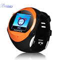 hot sale ZGPAX S88 children gps kids GPS emergency security smart watch with bluetooth mobile phone