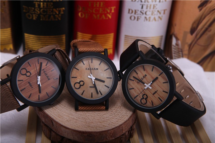 fashoin wood wooden watch (3)