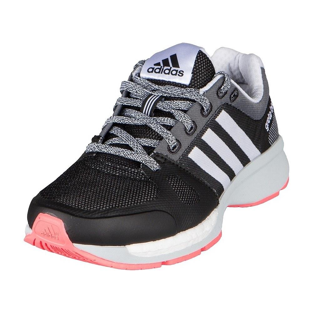 1d1ab3c2d289c Zapatillas Adidas Mujer Running Blancas pisocompartido-madrid.es
