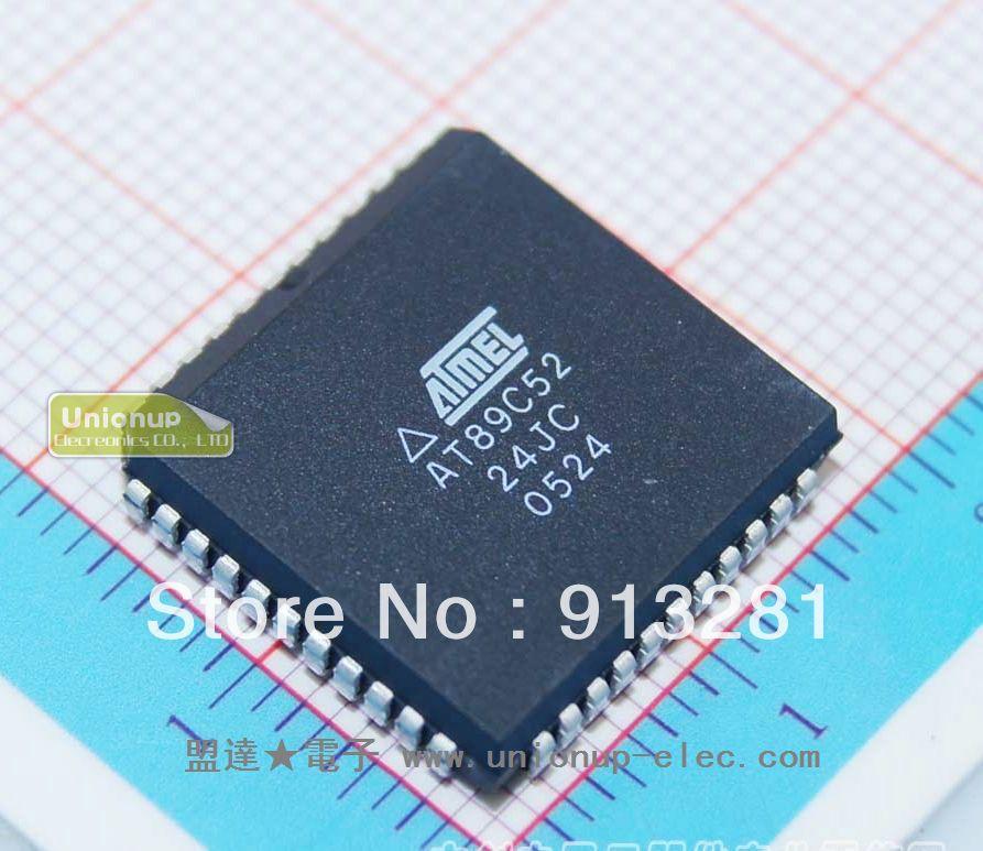 Оригинал новый ATMEL AT89C52