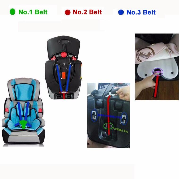 5 точек ремень безопасности для автомобильного кресла детские ремни детских aeProduct.getSubject()