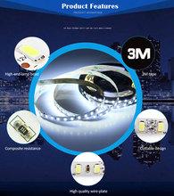 Buy LED Strip 5M 300Led 5730/5630 SMD DC12V 60Led/M String Ribbon Flexible Light Led Tape christmas decoration CE RoHS for $3.79 in AliExpress store