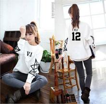 K Pop Bigbang GD TOP Autumn Style Clothe Kpop G Dragon K-pop Gd Big Bang Hoodies Long Sleeve Sweatshirt - China boutique shops 1 shop store
