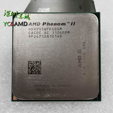 Buy AMD Phenom II X4 955 Quad-Core CPU Processor (3.2Ghz/ 6M /95W )Socket AM3 AM2+ 938 pin CPU (working 100% Free Shipping)sell 945 for $54.88 in AliExpress store