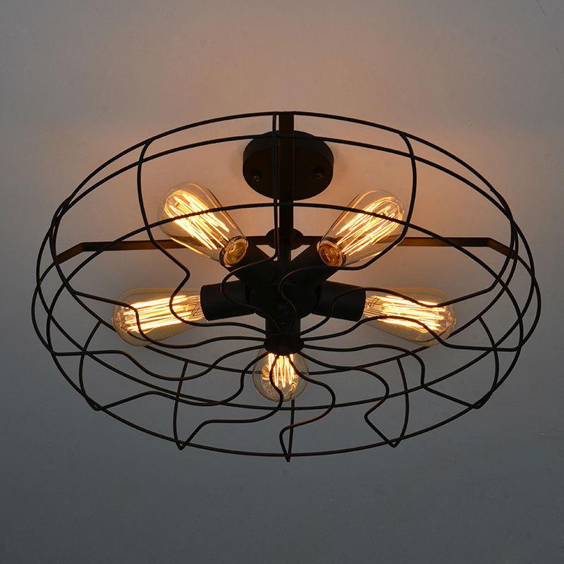 Ventilador de techo de luz compra lotes baratos de - Ventilador de techo cocina ...