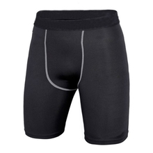 New Compression Base Layer Men's Sport Pants Musle Fit Athletic Short Sleeve Tight